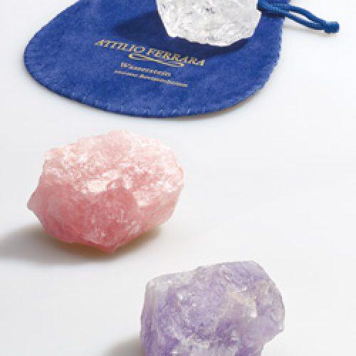 Wasser Steine