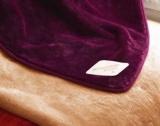 La Tunica-A Frequenz auf Cashmina Decke