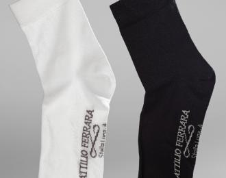 Stella Luna-A Frequenz auf Baumwoll Socken